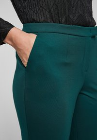 Triangle - Trousers - dark green - 4