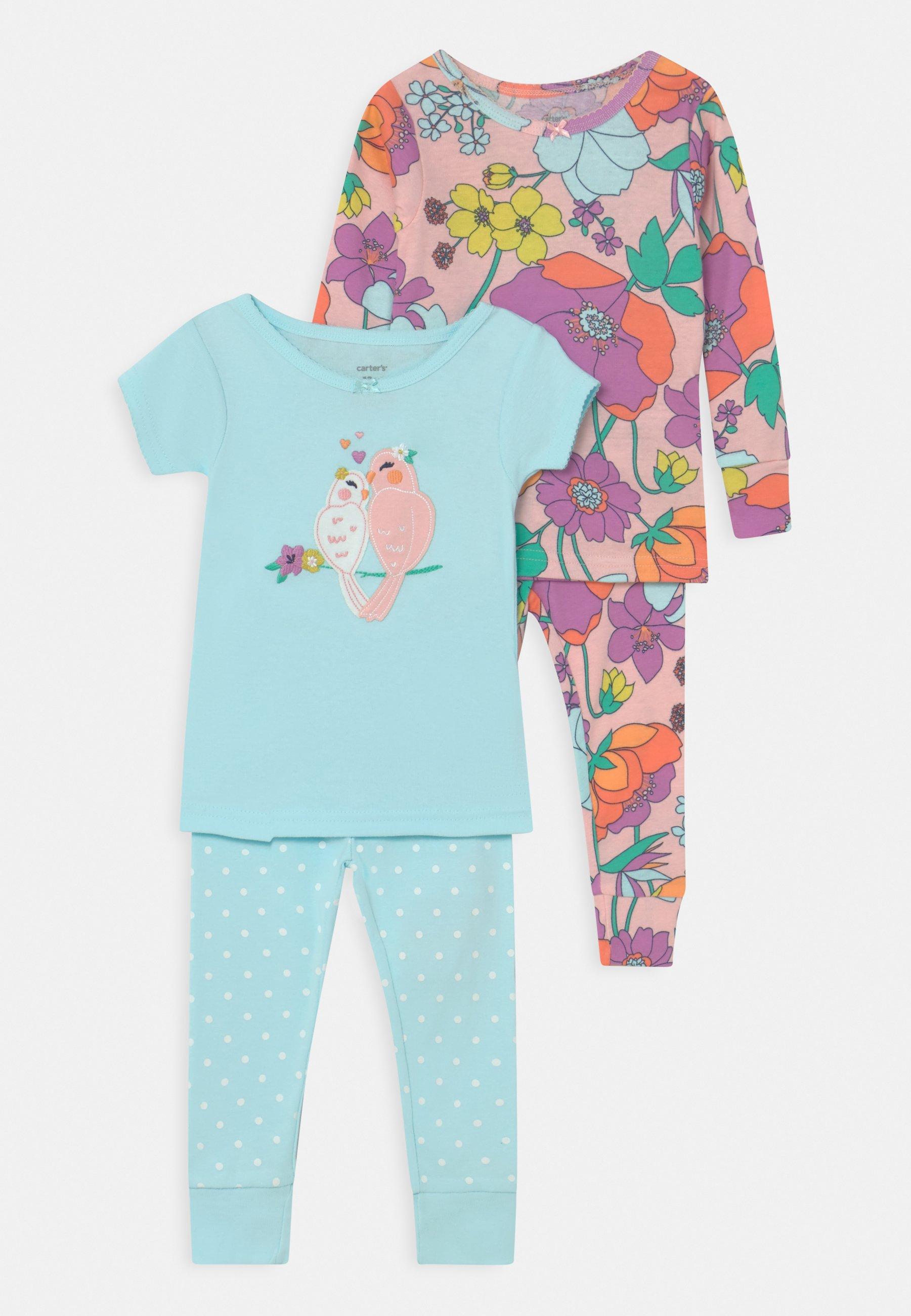 Kids BIRDS 2 PACK - Pyjama set