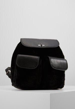 Ryggsäck - black