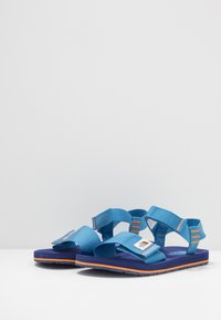 The North Face - M SKEENA SANDAL - Vaellussandaalit - donner blue/bright navy - 2