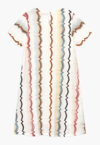 Missoni Kids - Jumper dress - white - 1
