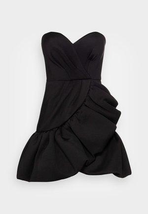 BROOKLYN - Robe de soirée - black
