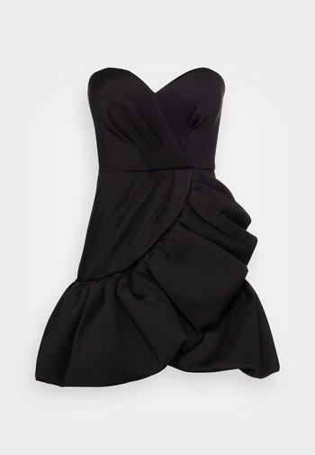 BROOKLYN - Koktejlové šaty/ šaty na párty - black