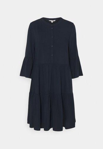 BABYDOLL DRESS - Day dress - sky captain blue
