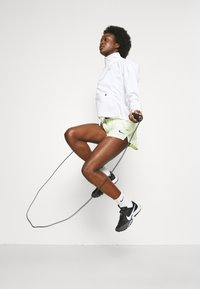 Nike Performance - JACKET - Training jacket - white/black - 3