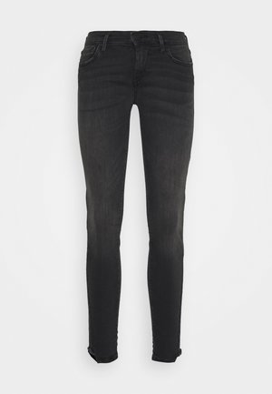 HALLE  - Jeans Skinny Fit - black