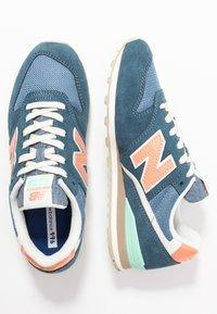 New Balance - WL996 - Zapatillas - stone blue - 3