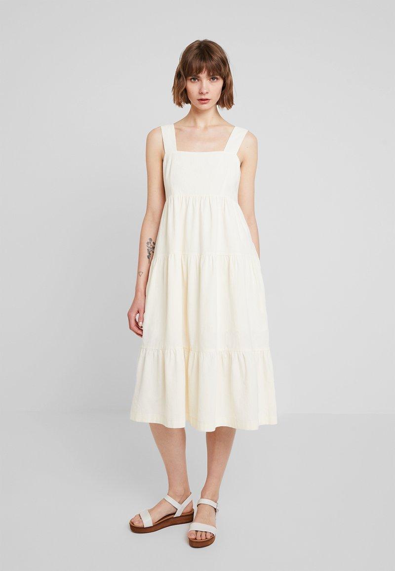 Louche - PAZ - Maxi dress - ivory