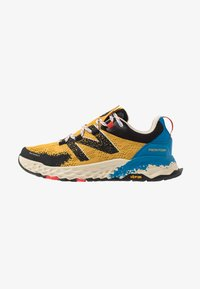 New Balance - HIERRO V5 - Scarpe da trail running - yellow - 0
