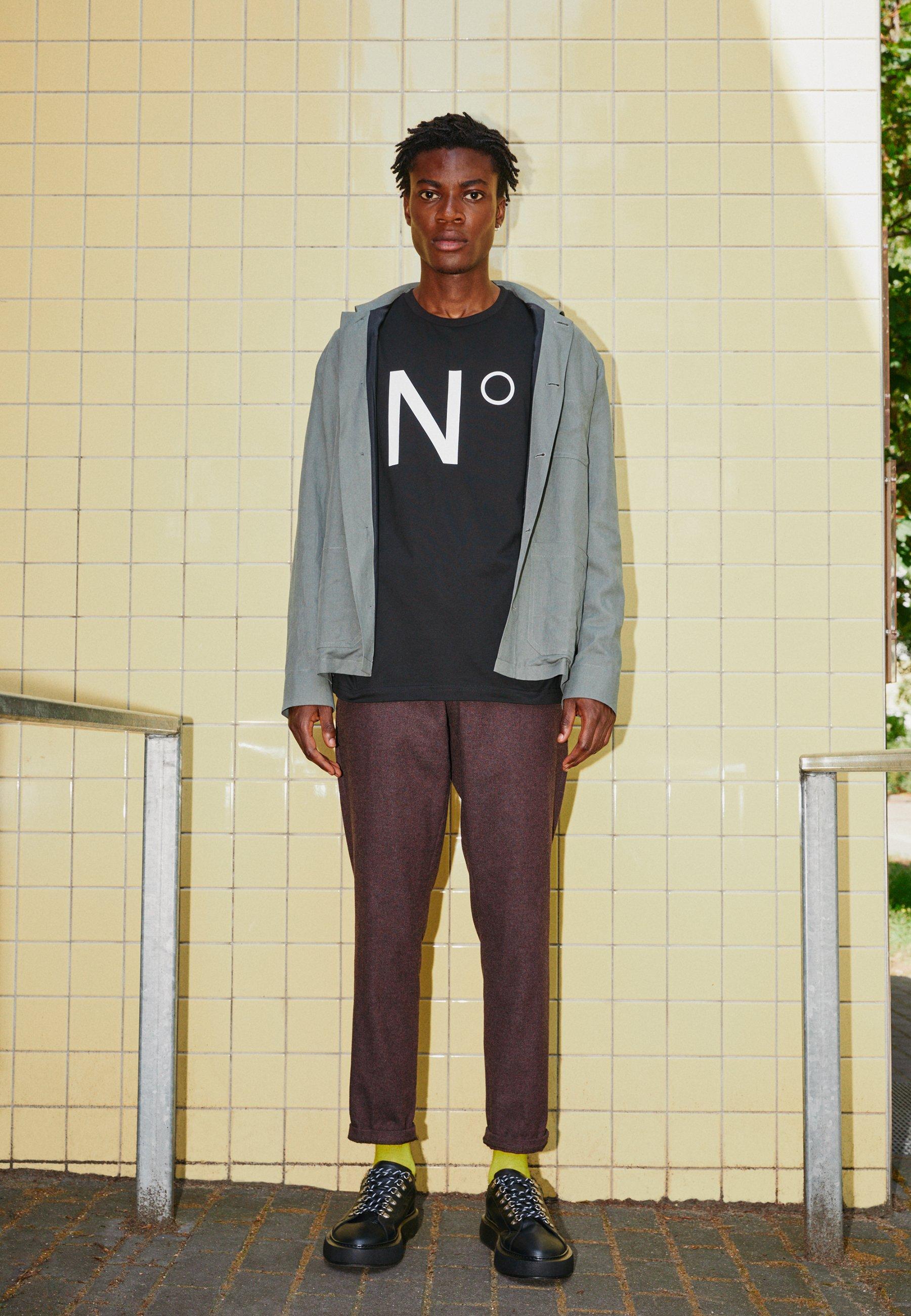 Homme 3 PACK - T-shirt imprimé