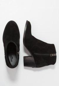 Zadig & Voltaire - Kotníková obuv - noir - 3