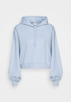 TINDRA - Sweatshirt - blue light unique