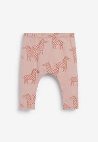 Next - THREE PACK CHARACTER  - Leggings - Trousers - pink - 3