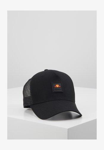 LOVRA TRUCKER UNISEX - Cap - black