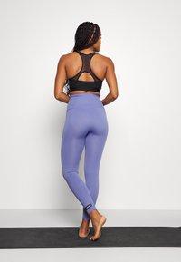 adidas Performance - SCULPT  - Leggings - orbit violet - 2