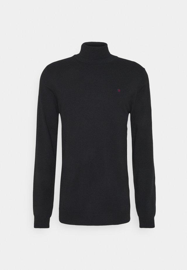 LOKI - Pullover - noir