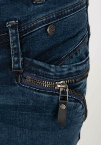 Buena Vista - FLORIDA - Jeans Skinny Fit - blue - 3