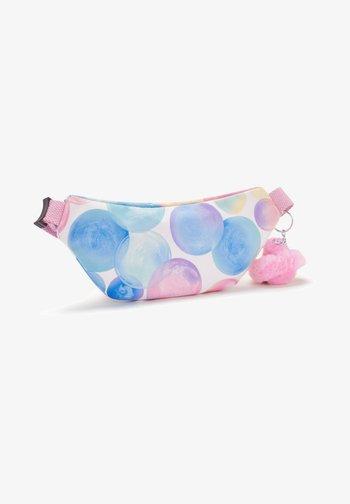 HAPPY - Bum bag - bubbly rose