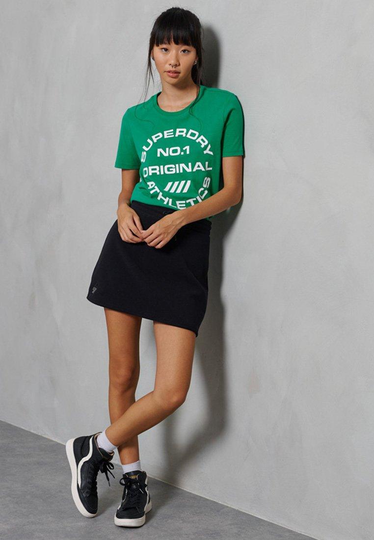 Women STREET STANDARD - Print T-shirt