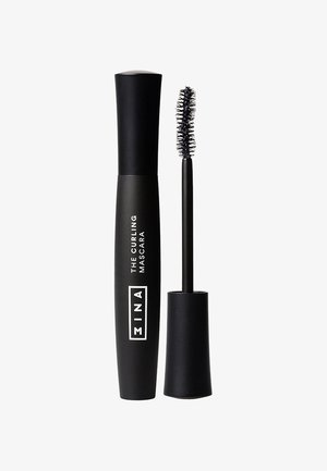 CURLING MASCARA - Tusz do rzęs - 0black