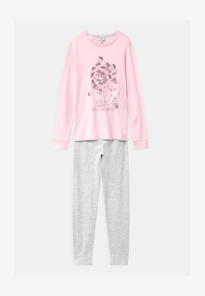 OVS - Pyjama set - heavenly pink