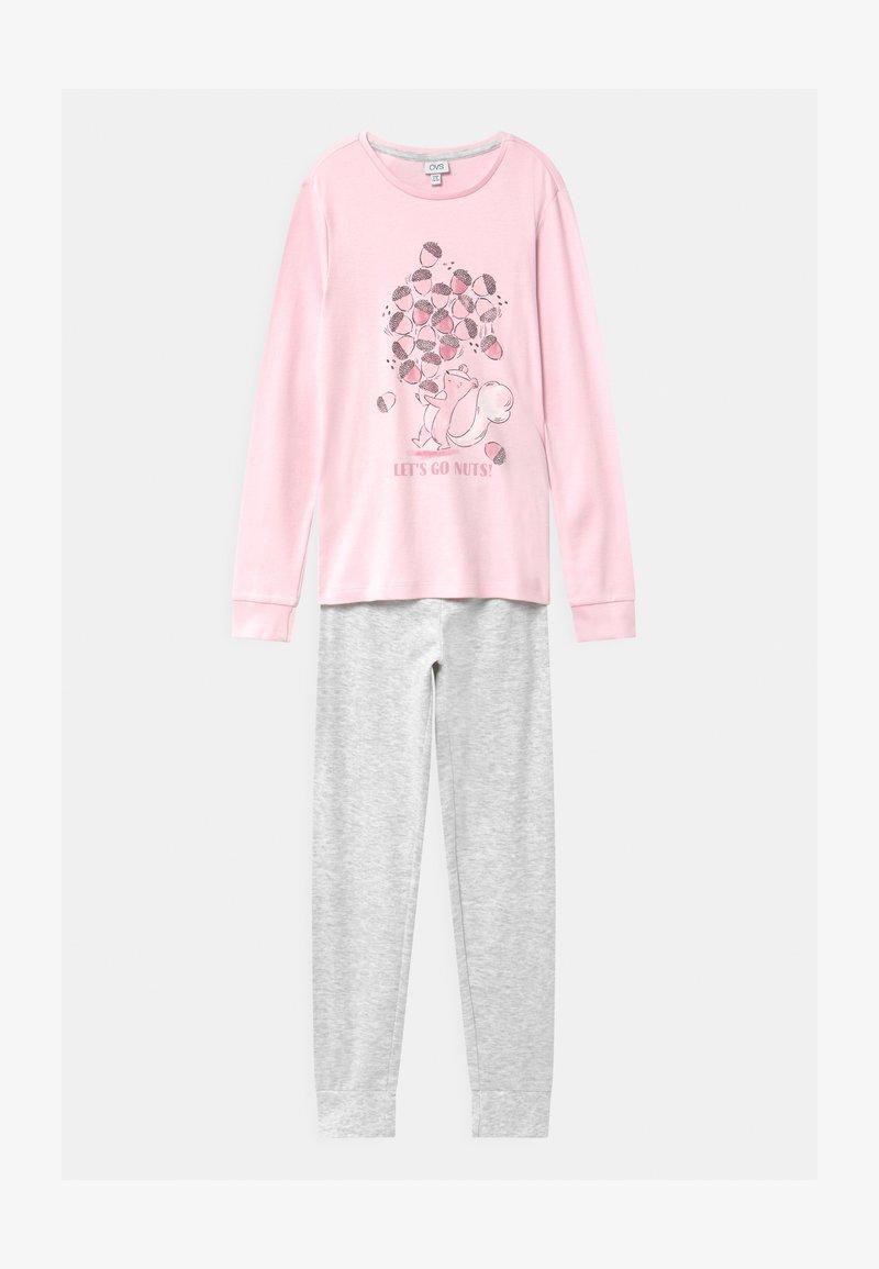 OVS - Pyjama - heavenly pink