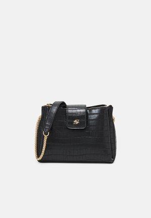 DEVETTIA DI - Handbag - black