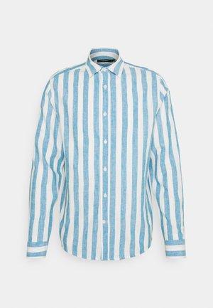 Shirt - spring blue