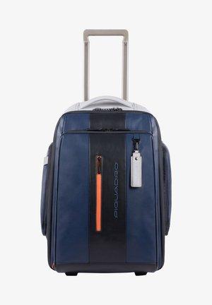 Travel accessory - blu / grigio