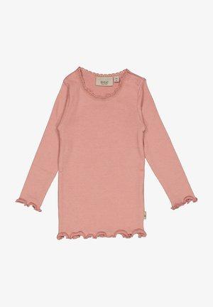 Long sleeved top - rosie