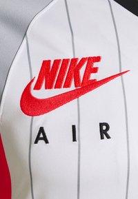 Nike Performance - LIVERPOOL FC - Klubbkläder - white/laser crimson/wolf grey/black - 4