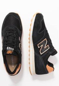 New Balance - WL373 - Sneaker low - black - 3