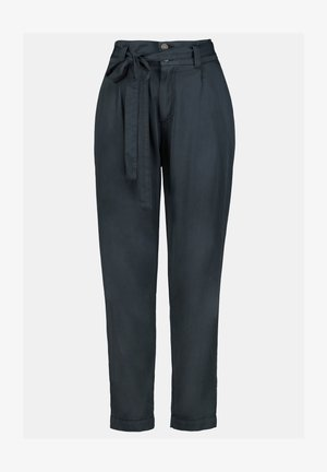 Trousers - asphaltgrau