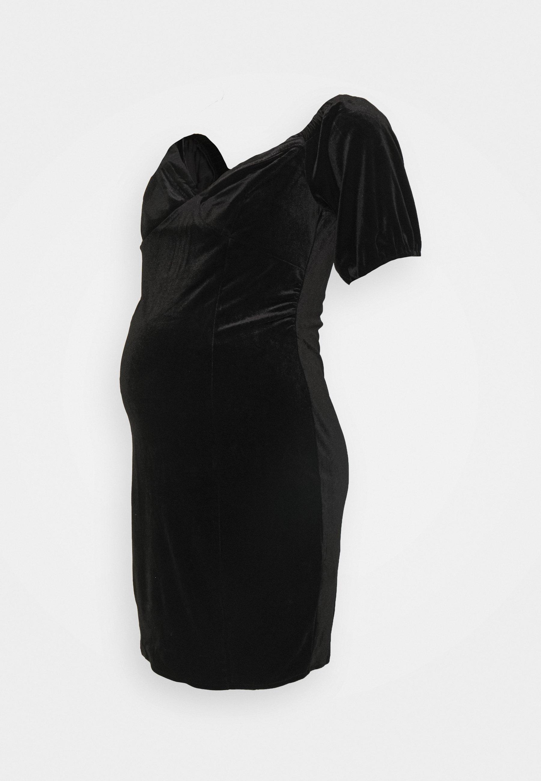 Women OFF THE SHOULDER DRESS - Shift dress