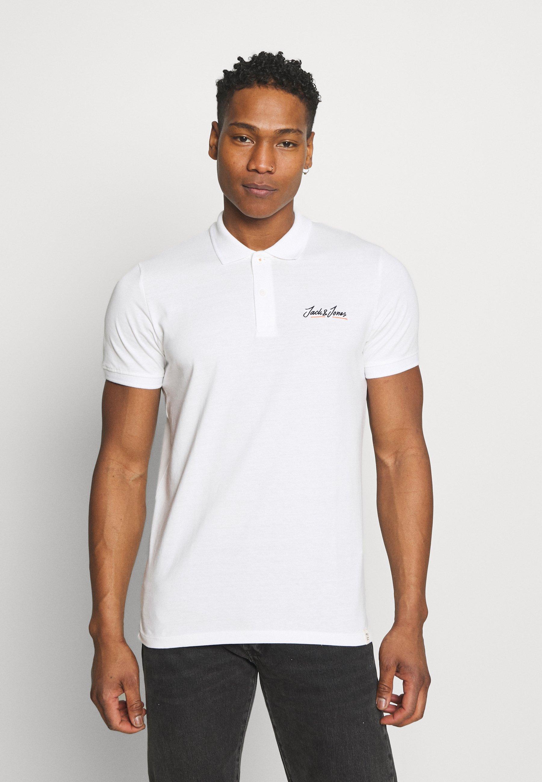 Men JORTONS  - Polo shirt