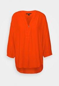 Blůza - red orange