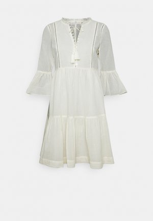 COVER UPS - Accessorio da spiaggia - white