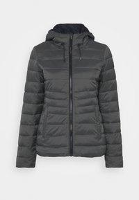 Brunotti - MAIJA - Winter jacket - pine grey - 3