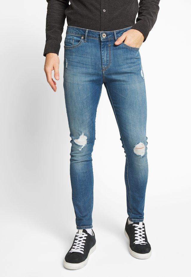 HARRY - Jeans Skinny Fit - blue denim