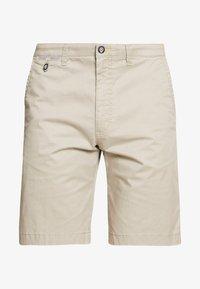 Bugatti - Shorts - sand - 4