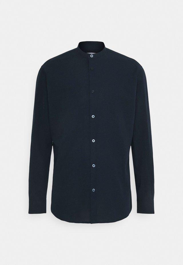 SLHREGNEW CHINA  - Camicia - navy blazer