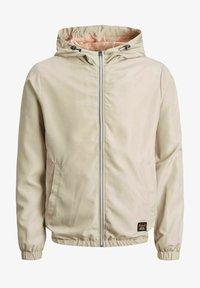 Jack & Jones - Light jacket - crockery - 6
