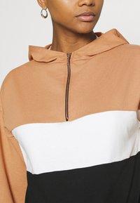 Trendyol - Sweatshirt - camel - 5
