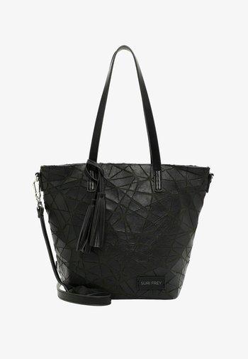 KIMMY - Tote bag - black