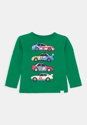 TODDLER BOY - Longsleeve - holiday green