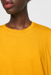 Missguided Tall - T-shirt basic - yellow - 5