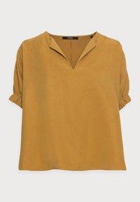 someday. - ZABALI - Print T-shirt - cinnamon - 3