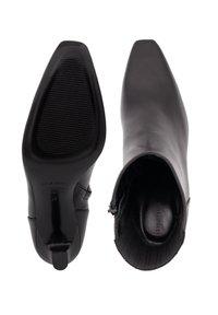 LEYLO i'ELUA - KIAH - Korte laarzen - schwarz - 2