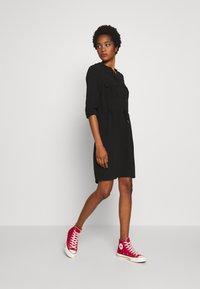 ONLY - ONLWINNERVERTIGO  - Day dress - black - 1