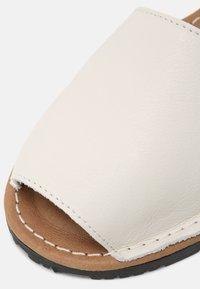 Tamaris - Sandals - white - 5